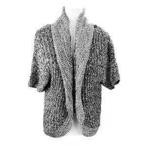 Women's Express Knit Cardigan.